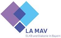 Logo der Gesamtmitarbeitervertretung